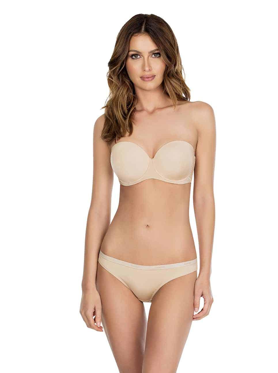 Lynn Bikini - European Nude - P13013