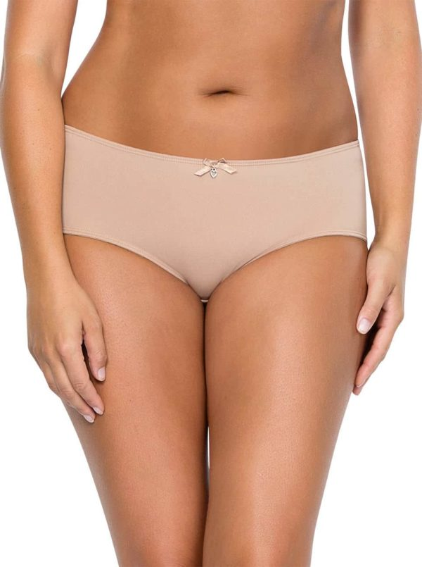 Jeanie Hipster4805 ENude Front 600x805 - Jeanie Hipster - European Nude - 4805