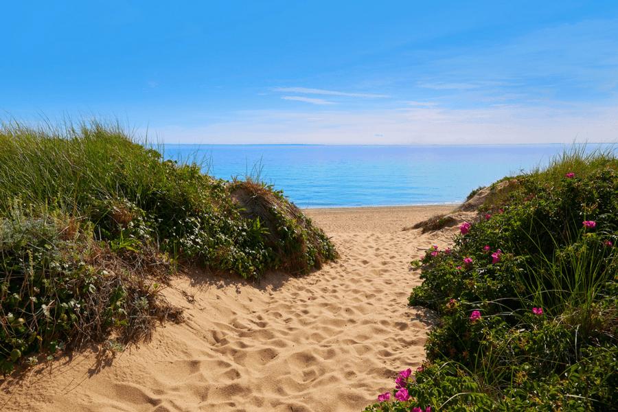 Best Babymoon Beach Destinations