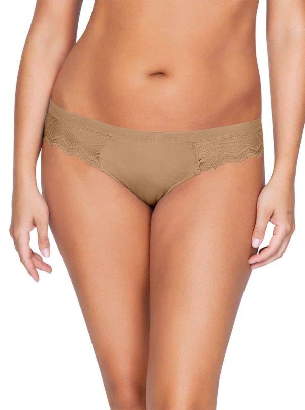 Lydie P5443 Bikini NudeFront copy 600x805 - Lydie Bikini – European Nude – P5443