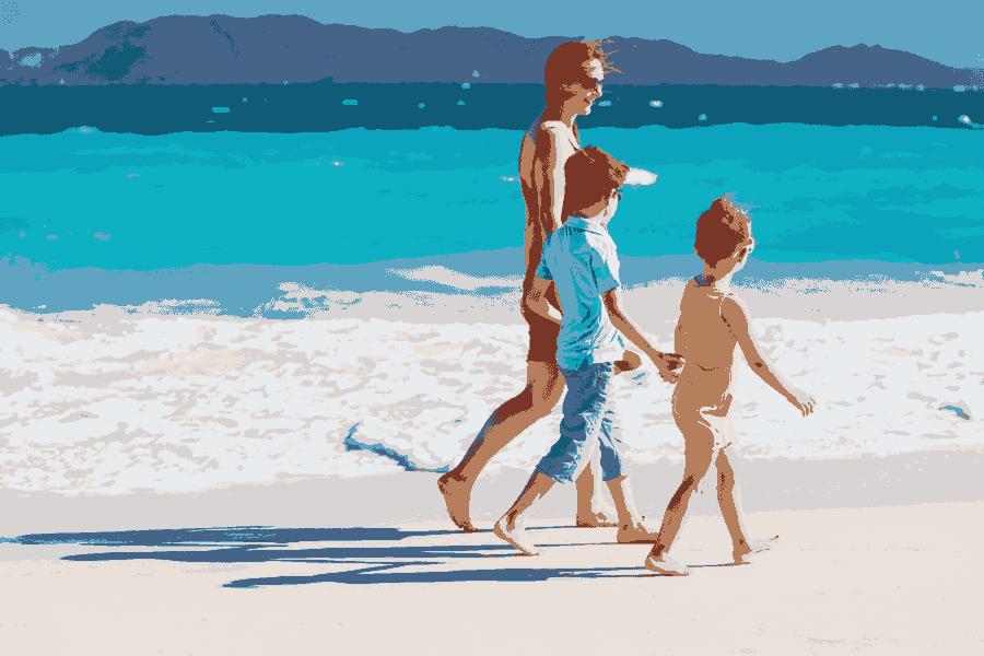 How To Make Any Destination Family Friendly - How To Make Any Destination Family Friendly