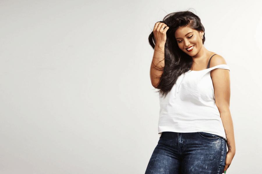 Here%E2%80%99s How Plus Size Models Are Improving Our Mental Health - Here's How Plus Size Models Are Improving Our Mental Health