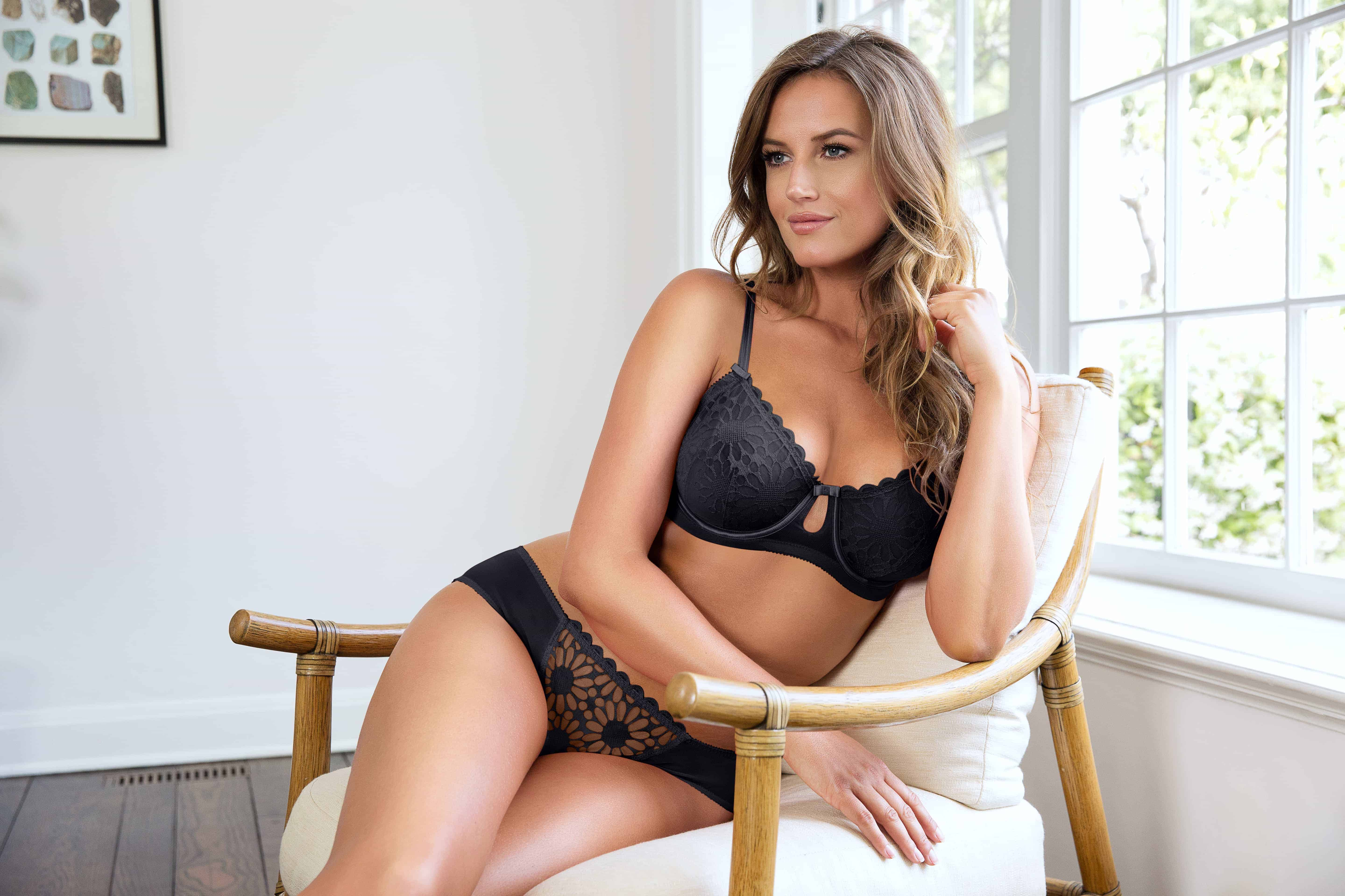 Where To Find Plus Size Lingerie
