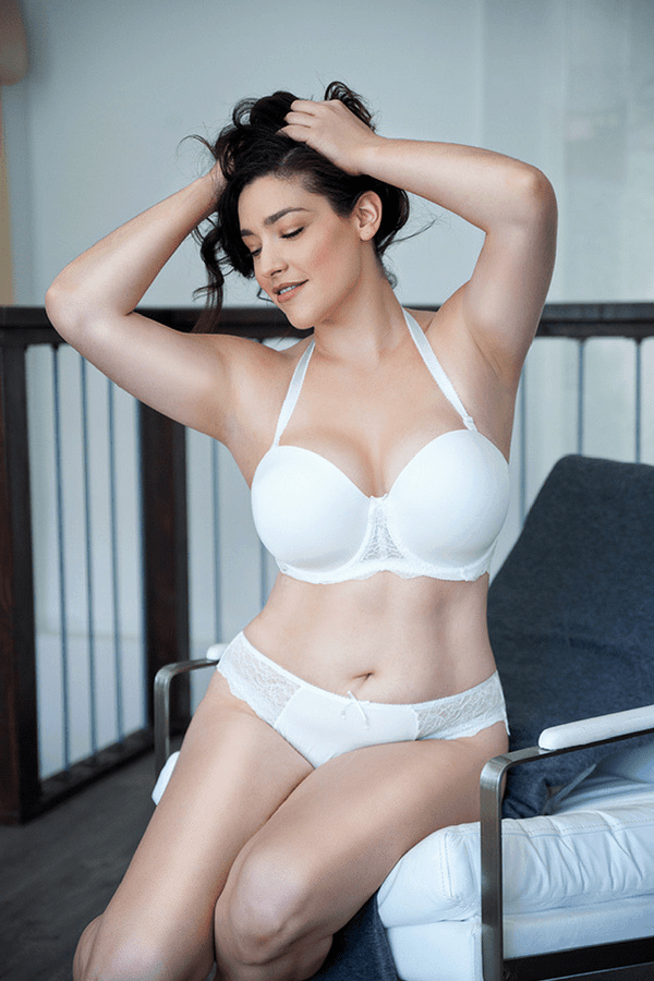best strapless bra for wedding dress - ParfaitLingerie.com