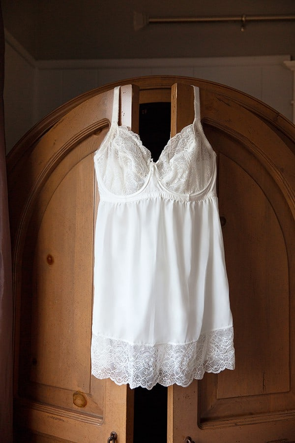 where to buy wedding day lingerie