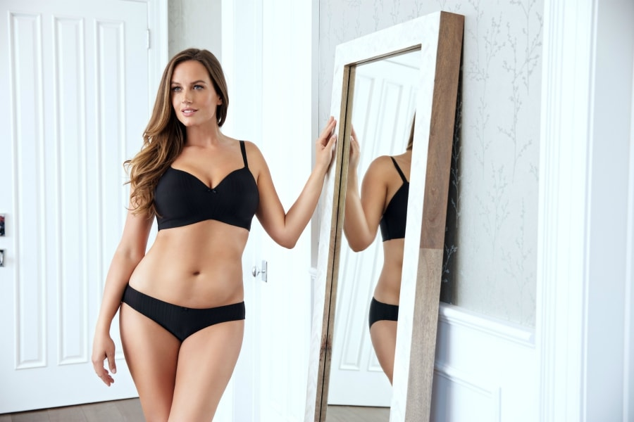 The 5 most comfortable bra styles for both big and small for Most comfortable t shirt bra
