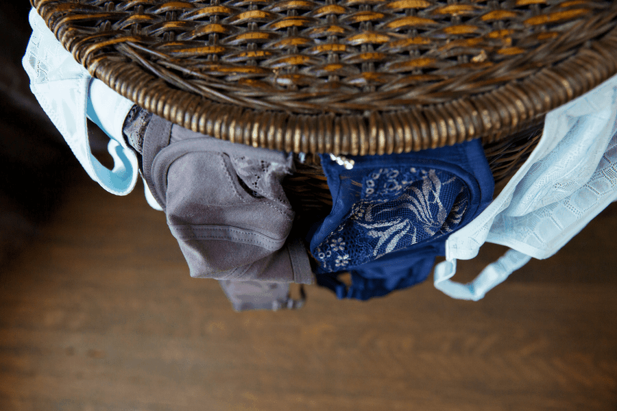 how to hand wash bras