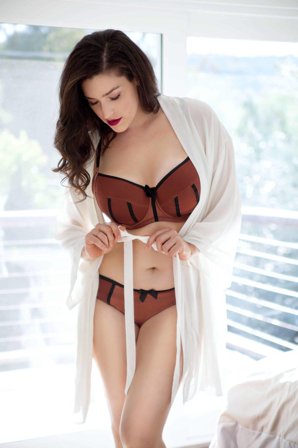 how to do a boudoir shoot
