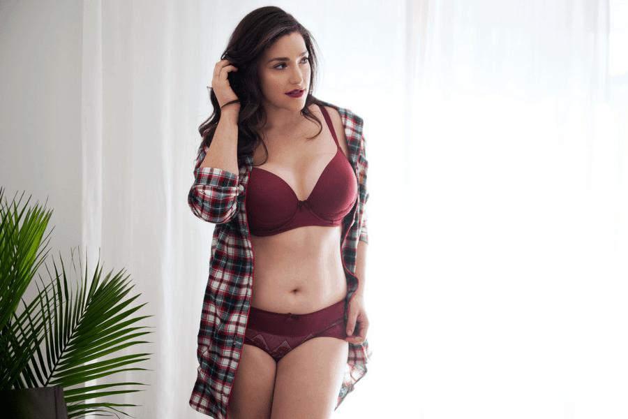 bras that make boobs look bigger