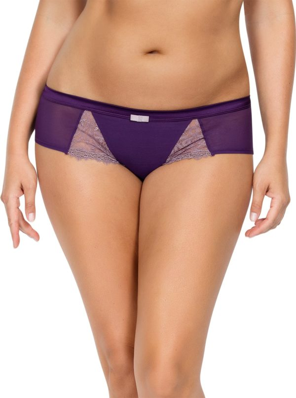 PARFAIT Lulu HipsterP5615 Grape Front 1 600x805 - Lulu Hipster - Grape - P5615