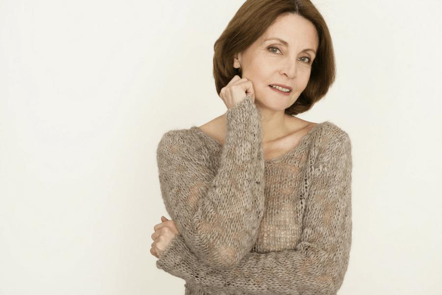 sore breasts menopause