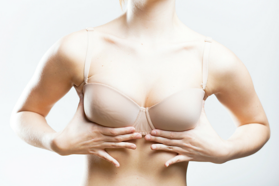 bra chafing - Is Your Bra Causing Chafing? Here's How To Prevent It