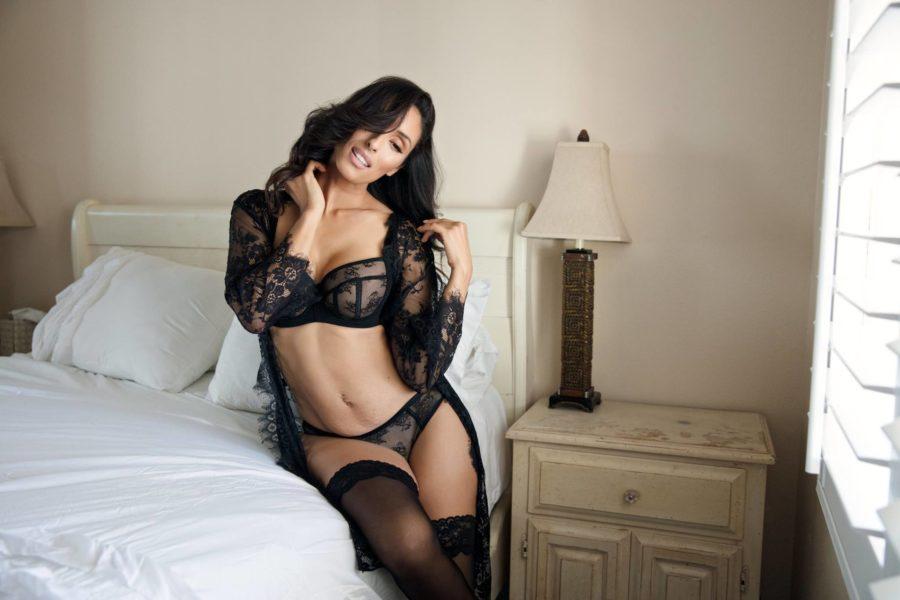 are boudoir photos a good gift