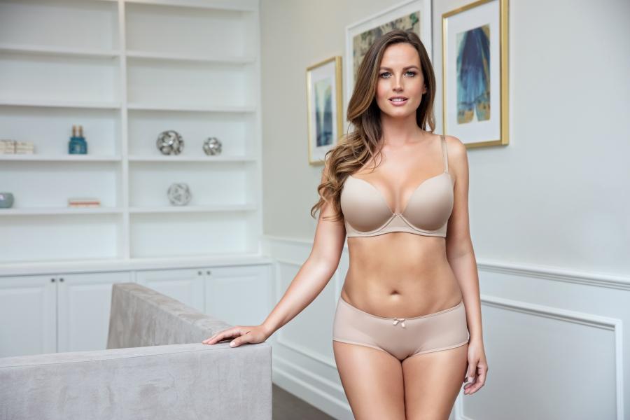 what is underwire bra