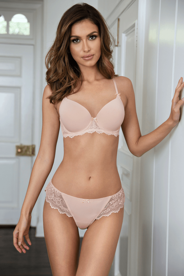 lingerie for small breasts
