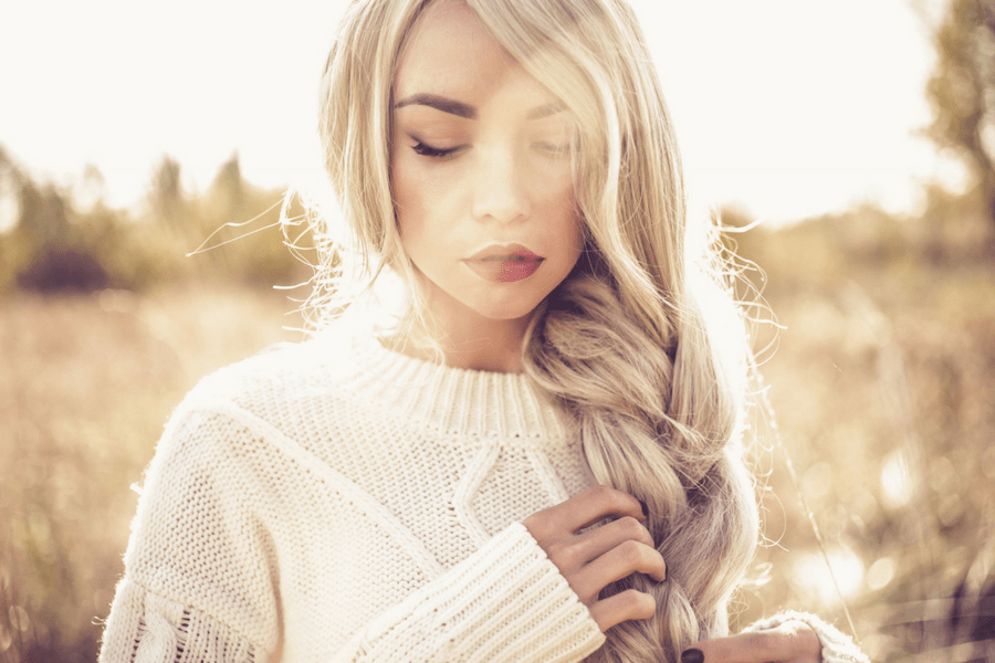 10 Easy Hairstyles For Lazy Days - MOD